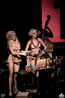 Toronto Burlesque Photographer