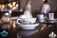 Toronto Burlesque Photographer | Cuppa Teas at Round