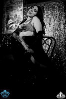 Toronto Burlesque Photographer | Backend Burlesque