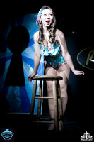 Toronto Burlesque Photographer | Reveal Me at the Rivoli
