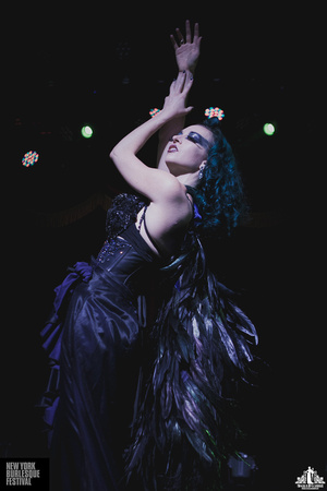 Burlesque Festival | Burlesque Photography