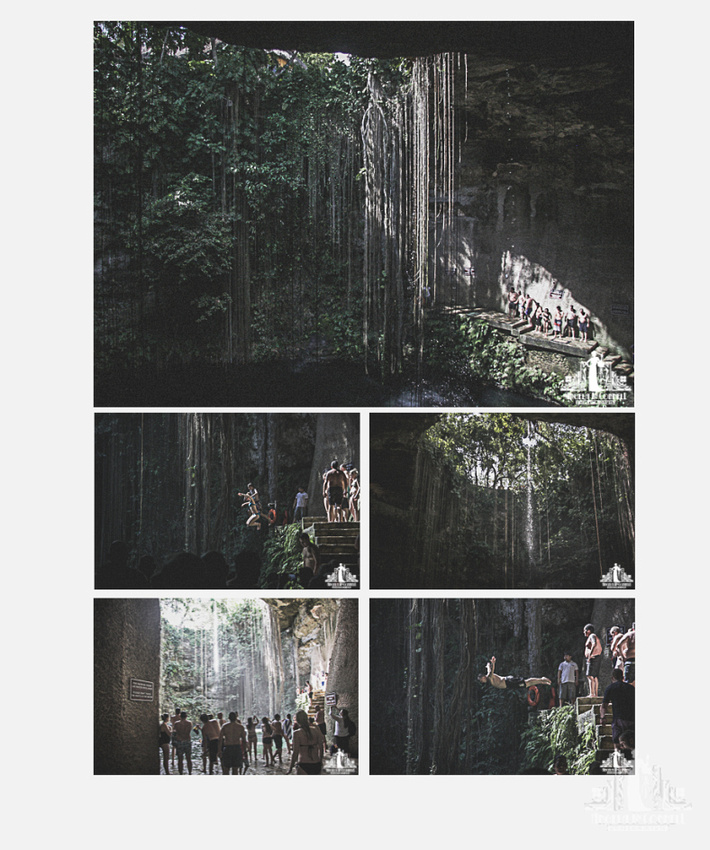 PhotographybyAngelaMcConnell_ik kil cenote