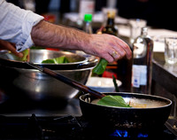 CAE Melbourne | Cooking | Toronto Event Photographer